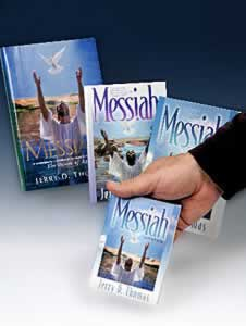 Messiah - Pocket edition