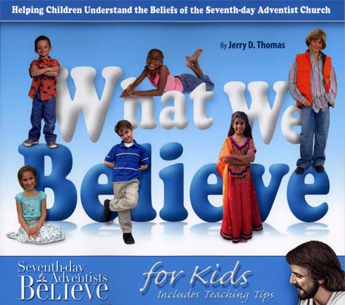 What We Believe For Kids