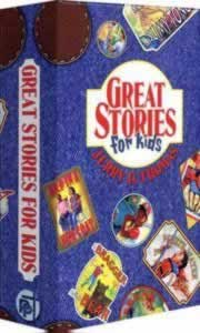 Great Stories for Kids - Boxed Set
